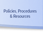 Policies / Procedures